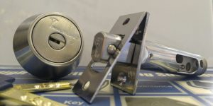 Mul T Lock - High Security Locks