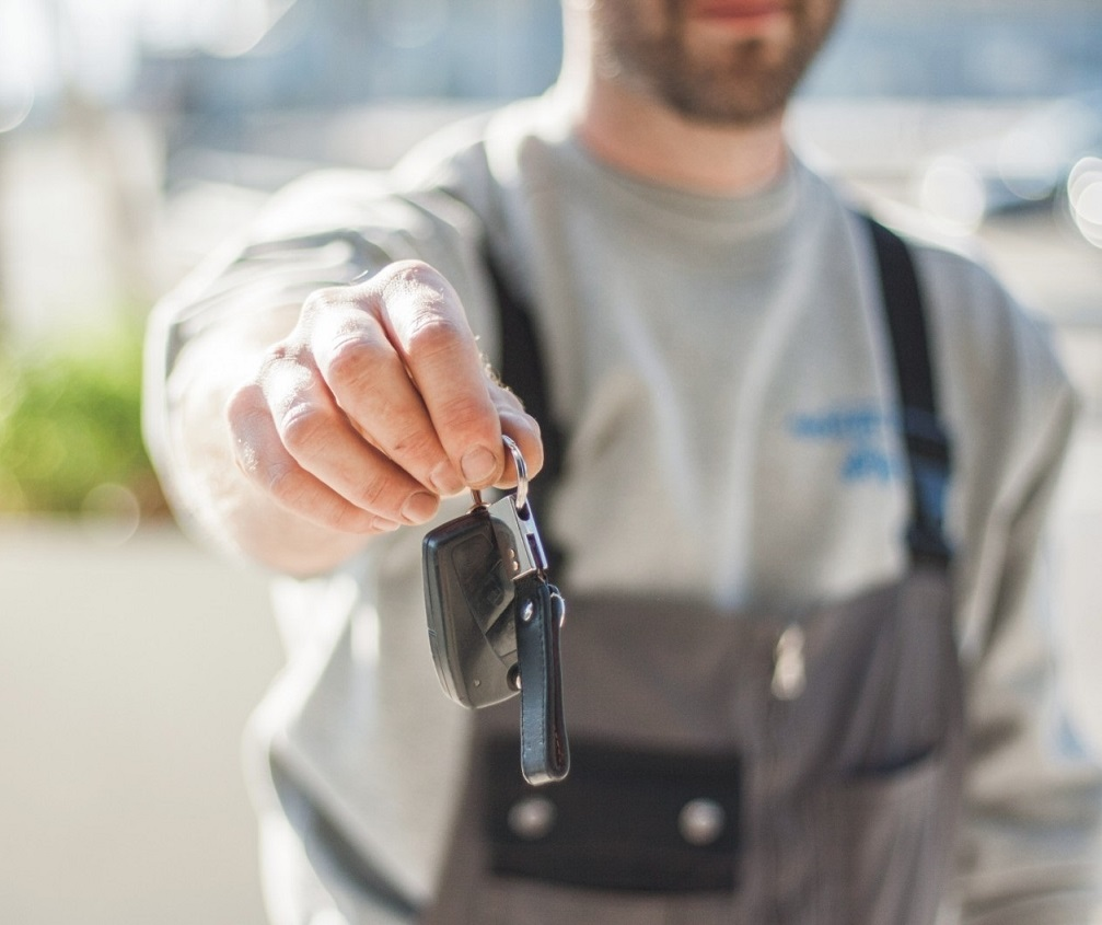 Locksmith in Phoenix