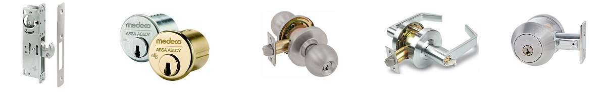 Commercial Locksmith
